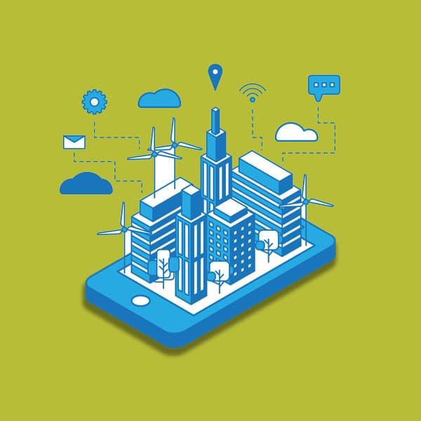 ساختمان های هوشمند | ورود به یک دهه جدید